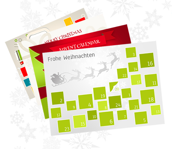 magmex Adventskalender